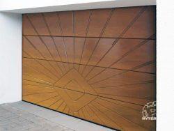 Okoume wood