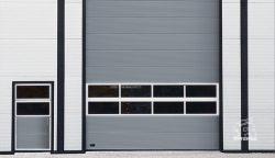 industrielle garagentore