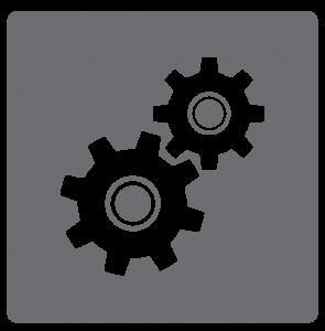 Configuration grey