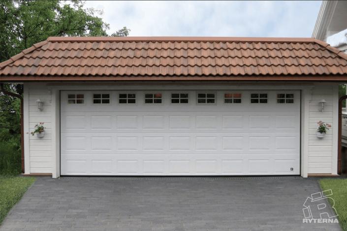 elektrische garagentore